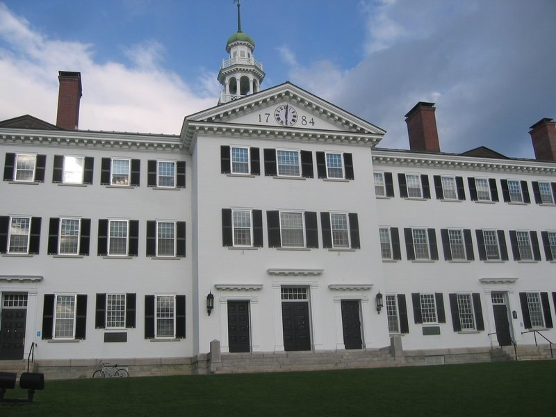 Dartmouth-hall