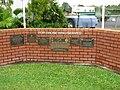 Darwin Aviation Museum Memorial Wall January 2009.jpg