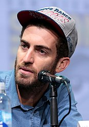 Dave McCary by Gage Skidmore.jpg