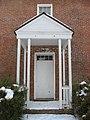 David Crabill House, front door.jpg