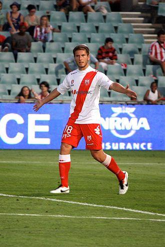David Vrankovic - David Vrankovic for Melbourne Heart F.C. 2013