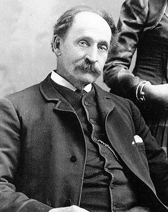 David Dunnels White - David Dunnels White circa 1885