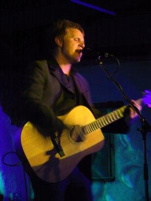 David Mead (musician) - Image: David mead