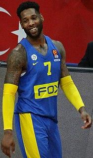 DeAndre Kane American basketball player