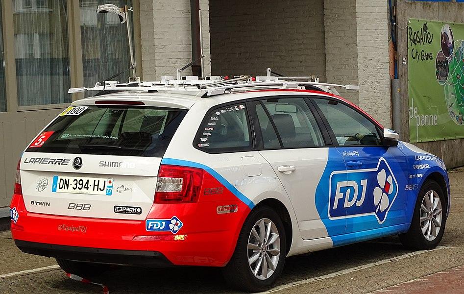 Reportage réalisé le mardi 31 mars à l'occasion du contre-la-montre individuel de la troisième étape secteur b des Trois jours de La Panne 2015 à La Panne, Belgique.