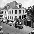 De Sint Elisabethschool in de Gravenstraat in Paramaribo, Bestanddeelnr 252-5115.jpg