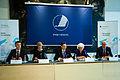 De nordiska statsministrarna mots vid Nordiska Radets session i Kopenhamn (1).jpg