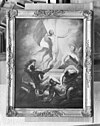 de opstanding, j.j. mettenleiter - amsterdam - 20014586 - rce