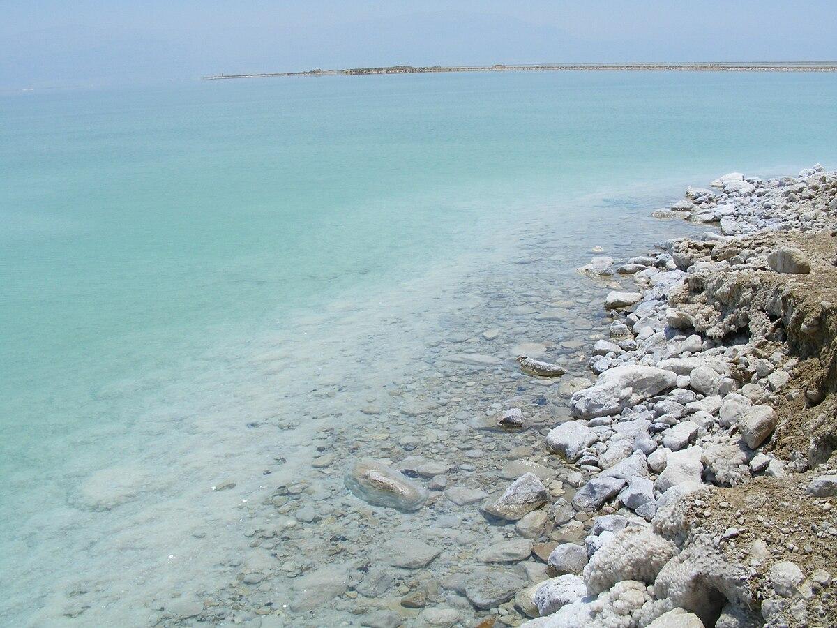 Itämeren Suolapitoisuus