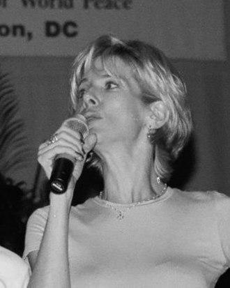 Debby Boone - Image: Debby Boone 1997