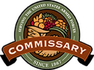 Defense Commissary Agency - Image: Decacornucopia