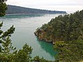 Deception Pass on Puget Sound between Whidbey and Fidalgo Islandsand - panoramio.jpg