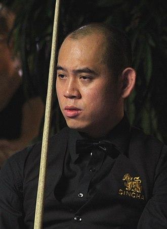 Dechawat Poomjaeng - Paul Hunter Classic 2016