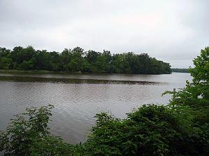 Deep Bottom Virginia