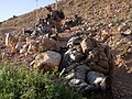 Defense.gov News Photo 100821-A-0230S-051 - U.S. Army paratroopers with 1st Battalion 503rd Infantry Regiment 173rd Airborne Brigade Combat Team provide security halfway up a mountain as.jpg