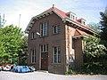 Delft - Pompgebouw watertoren.jpg