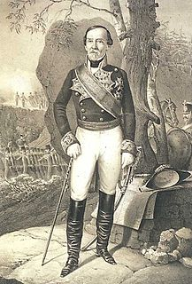 Demetrio ODaly Puerto Rican Field Marshal in the Spanish Army