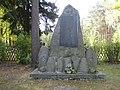 Denkmal 1.Weltkrieg - Halbe - panoramio.jpg