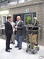 Deputy Secretary Neal Wolin's trip to Africa 2009 (4555384223).jpg