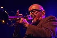 Deutsches Jazzfestival 2013 - Tomasz Stanko New York Quartet - Tomasz Stanko - 03.JPG