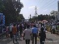 Dhammachakra Pravantan Din celebration at Deekshabhoomi, Nagpur (7).jpg
