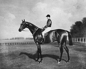 1900 in sports - Diamond Jubilee won the Triple Crown in England