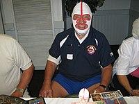 Dick Beyer (Juni 2010)