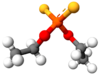 Diethyl dithiophosphate ion X-ray 3D balls.png