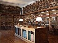 Bibliothèque municipale de Dijon