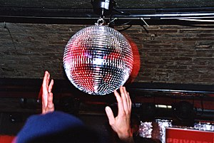 Popular music in Sweden - From the late 1970s until the late 1980s, disco music and nightclubs became a major competitor to dansbands in Sweden.