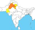 Distribution of the Punjabi language v2.png