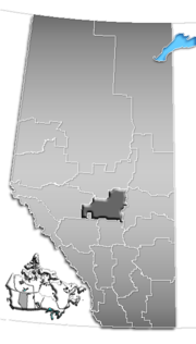 Division No. 11, Alberta Location.png