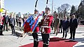 Dmitry Medvedev pays an official visit to Bulgaria 02.jpg