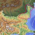 Dobrudscha2 Balkan topo de.jpg