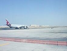 аэропорт) - Авиакомпании и пункты назначения.  АвиацияДоха.