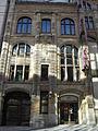 Dom Handlowy Feniks (Wrocław)-wejście.jpg