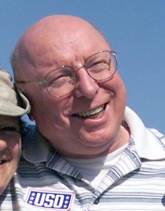 Don S. Davis - Don S. Davis in December 2001.
