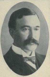 Donald Alexander MacKinnon Canadian politician