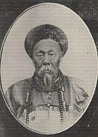 Dong Fuxiang