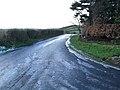 Doohat Road, Crossbane - geograph.org.uk - 1634938.jpg