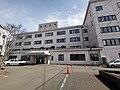 Doto Medical Association Kushiro Kyoritsu Hospital.jpg