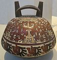 Double-spout vessel, Nazca culture, Honolulu Museum of Art, 3991.JPG