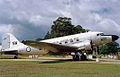 Douglas C-47A N2-43 RAN Nowra NSW 25.03.88 edited-3.jpg