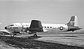 Douglas C-54E from Bolling Field (4878265632).jpg