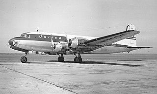 United Airlines Flight 409