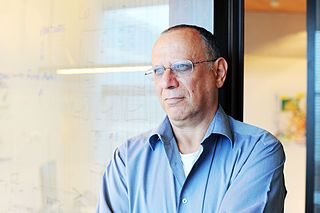 Dov Moran Israeli engineer, inventor and businessman