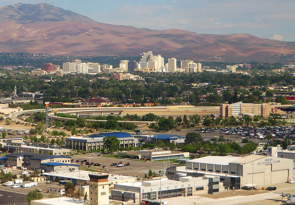 Downtown Reno, Nevada (17573535294)