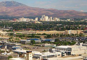 Downtown Reno, Nevada (17573535294)
