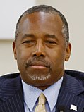 Dr. Ben Carson in New Hampshire on August 13th, 2015 1 by Michael Vadon 17 (cropped).jpg