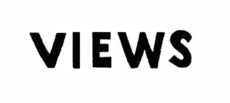 Logo del disco Views